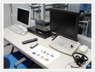 Lab3設備機器